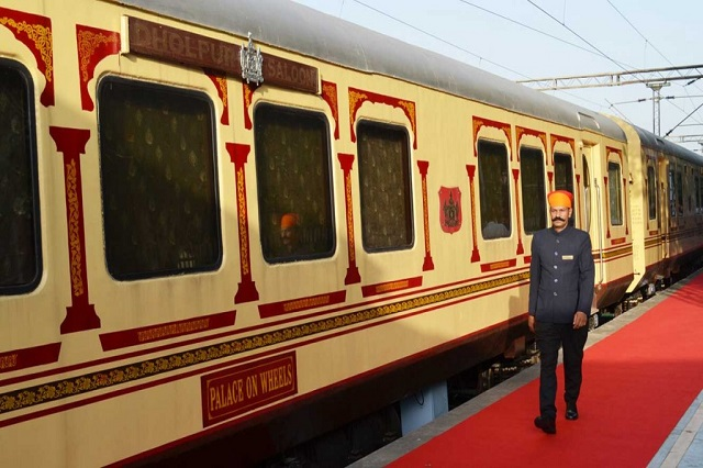 Now Gujarat will have its Palace on Wheels