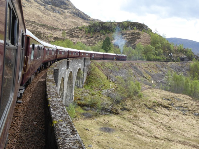 Belmond Royal Scotsman - Luxury Train